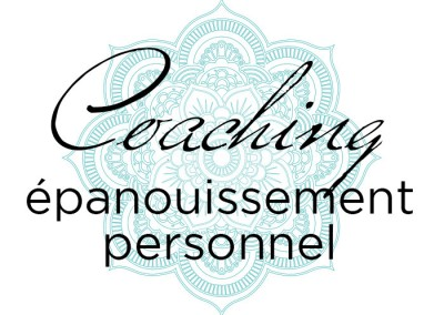 Coaching épanouissement personnel