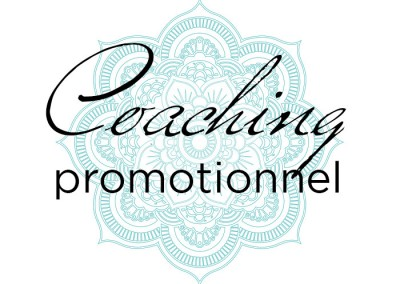 Coaching promotionnel